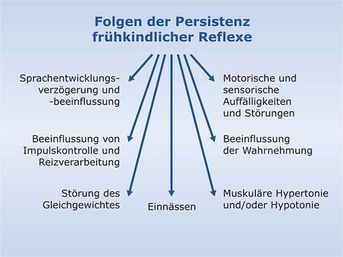 entwicklung olfaktorische wahrnehmung